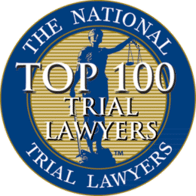 Arizona trial lawyers, Top 100 Trial Lawyers